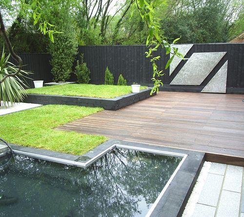 Torbay Garden Design Devon
