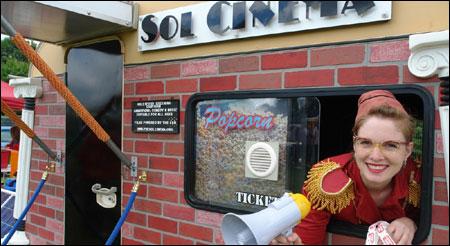 Sol-cinema