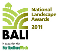 Bali awards