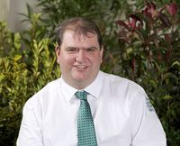 Tom Martell, Head of Training Garden Centre Group