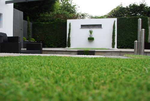 Garden Design With Artificial Grass approved grono artificial grass lawn installer devon - ljn blog