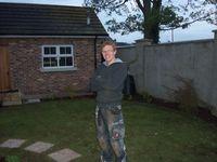 garden designer Ian price northern ireland