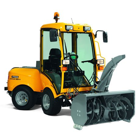 Stiga-Titan-32H-with-ST110-Snow-Thrower-800c