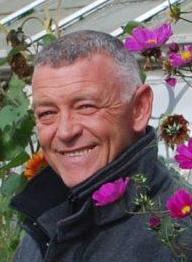 Kerry Jackson Garden Designer Devon