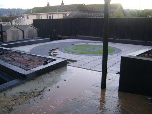 Landscape Designer Devon