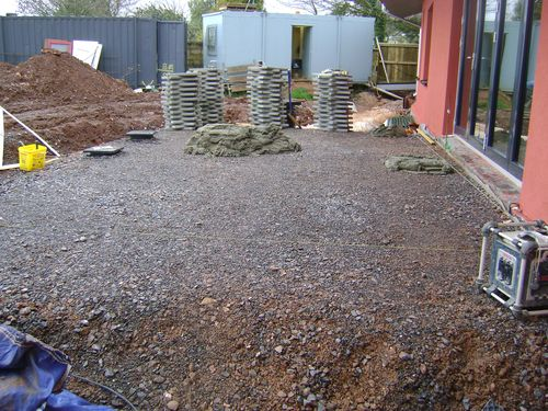 Patio Paving Slab Installer Exeter Devon LJN Blog Posts