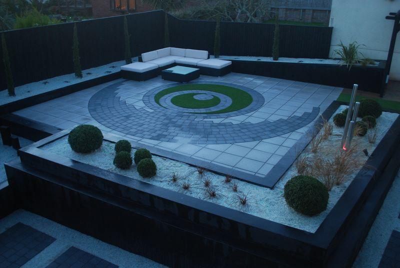 Landscaper Designer Churston
