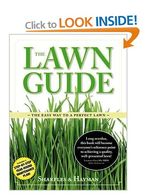 The Lawn Guide by Philip Sharples