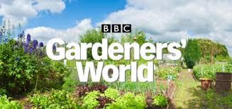 Bildresultat för gardeners world