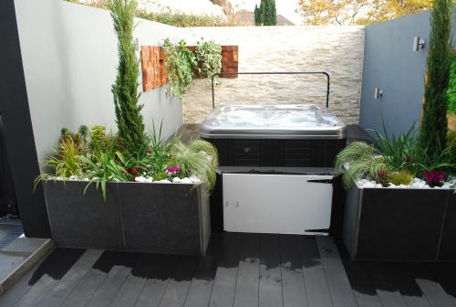 Garden Design Devon Fees. - Jackson'S Landscape Design