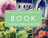 starting a landscaping or gardening business